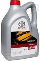 ENGINE OIL Toyota 0888080375GO